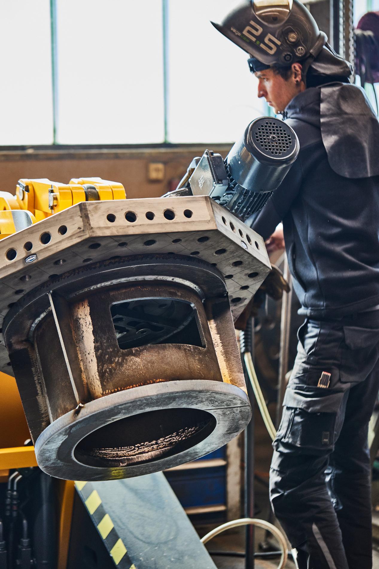 Frick Maschinenbau Apparatebau