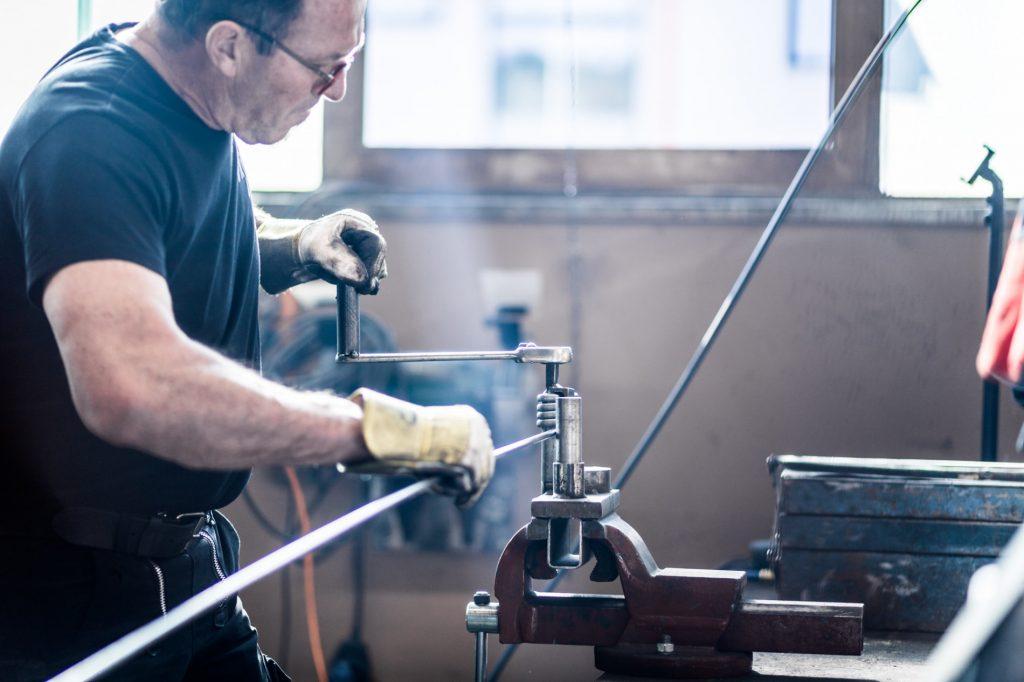 Konstruktionsbau Frick Maschinenbau