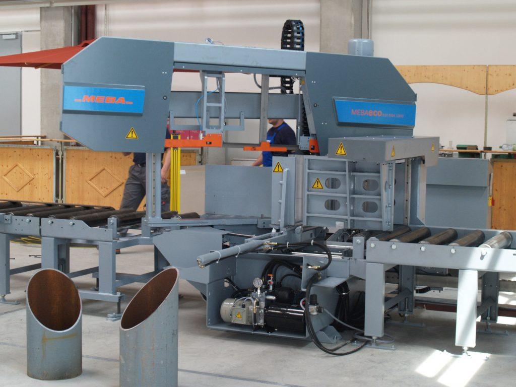 Meba Maschine Frick Maschinenbau
